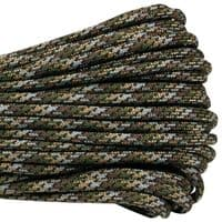 550 Paracord US Made GSA Compliant  - Infiltrate